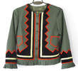 Woman's jacket (katanka)