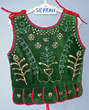 Vest from Siepraw - back